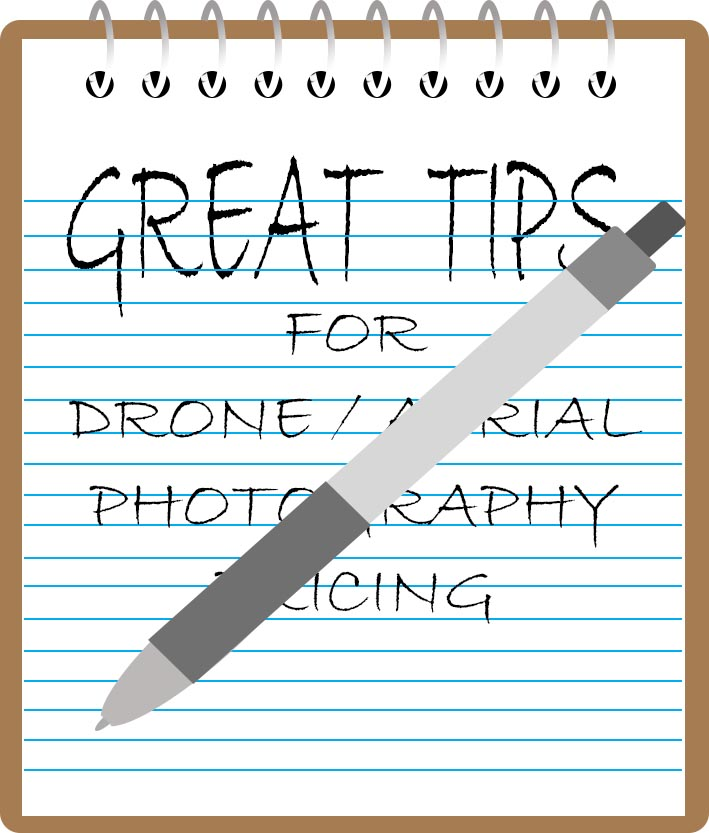 INFOGRAPHIC: Great Tips And Pricing Guide For Katy, TX Drone & Aerial Photography